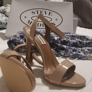 Steve Madden 6.5 heels
